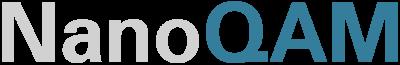 NanoQAM Logo